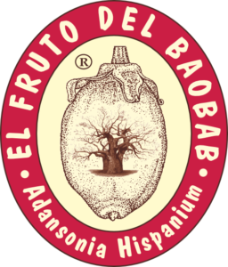 el fruto del baobab